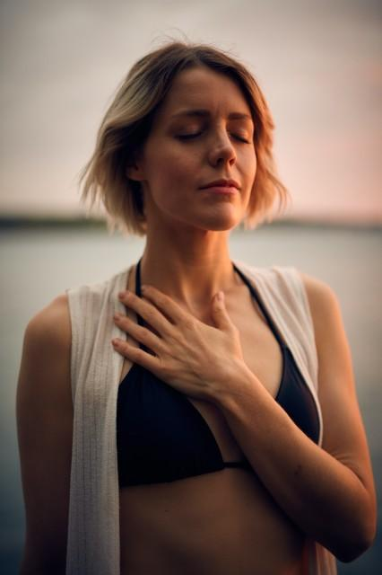 Can breathing help stress?